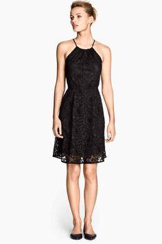 Vestido de encaje | H&M 40e