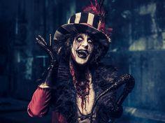2014 Haunted Attractions | Creepy LA: The Los Angeles Halloween Blog