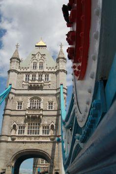 Tower Bridge. Love this pic!