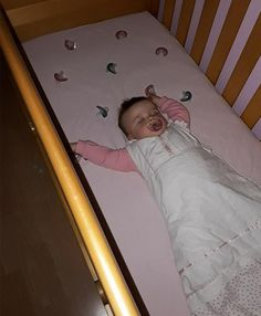 This Pacifier Sleep Hack Is Hilariously Effective