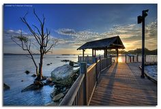 Changi Boardwalk | Flickr - Photo Sharing!