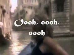 Madonna-Like a virgin(Video lyrics)