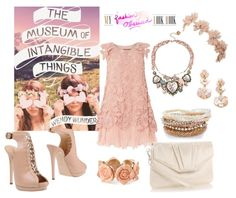 Book Looks: The Museum of Intangible Things by Wendy Wunder! #bookfashion @Penguin Books USA   http://myfashionobsessedlookbook.blogspot.com/2014/04/book-looks-60-museum-of-intangible.html