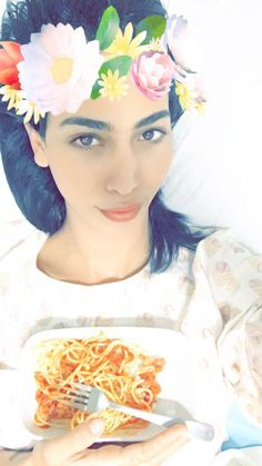 Talleen Abu Hanna, during recovery after SRS in Bangkok, October 2016