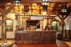 The Museum of Żywiec Brewery in Żywiec