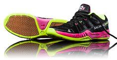 My Handball Shoes Race R5 Female - Handball shoes - Salming