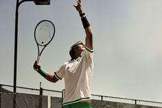 Adidas 2017 Roland Garros line-Zverev