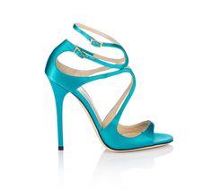 Jimmy Choo Spring 2016 Shoe Highlights  Milan Fashion Week  PHOTOS   a20c3f1ceea