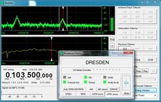 software defined radio sdr for analogue and digital modulation types. This resource is listed under Software/Software Defined Radio