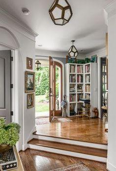 Dream Home Design, My Dream Home, Home Interior Design, Modern House Design, Kitchen Interior, Exterior Design, House Goals, Cozy House, Future House