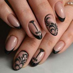 186 отметок «Нравится», 1 комментариев — Ногти | Маникюр | Nails (@dizajn_nogtej) в Instagram: «#dizajn_nogtej #маникюр #ногти #красивыйманикюр #красивыеногти #идеиманикюра #дизайнногтей #мода…»