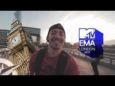 (3) CHEGUEI A LONDRES | PRONTO PARA OS MTV EMA'S 2017 - YouTube Mtv, London England, Big Ben, Louvre, Youtube, Travel, Finals, Trips, Viajes