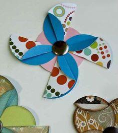 Confira aqui 10 modelos de flores para usar em artesanatos