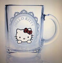 Taza de Kitty