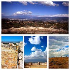 "Panorama Point aka ""The Point"" Redlands CA. Take virtual tour-> https://vimeo.com/57244887"