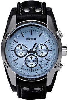 Montre Trend CH2564 - Fossil - Vue 0