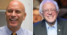 When Senator Bernie Sanders announced on Friday morning that he would be launching the Sanders Institute as the next step in the revolution he began, it was briefly mentioned that the Senator may be soon campaigning for Tim Canova for Florida's 23rd congressional district. Sanders told USA Today that he founded the Sanders Institute in