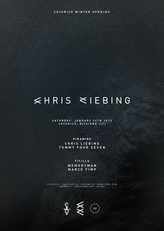 Chris Liebing - Cocoricò