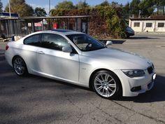 BMW 320 D M SPORT FULL 011