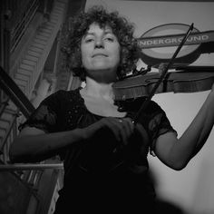 Loved this interview.  Worth listening to again!!  ~ As a klezmer fiddler, Ilana specialises in the celebratory repertoire that was played for hundreds of years by Jewish musicians in eastern Europe.