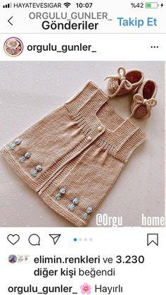 Crochet Cord, Knit Baby Sweaters, Teachers Pet, Crochet Doll Pattern, Sweater Knitting Patterns, Crochet Slippers, Baby Bibs, Fashion, Sewing Ideas