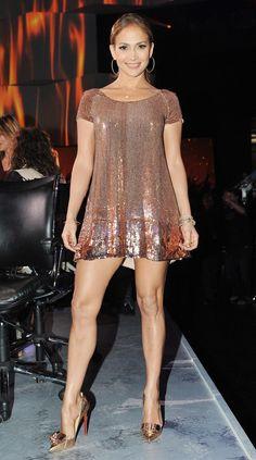 Jennifer Lopez #Style #Fashion