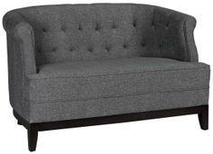 Emma Studio Tufted Sofa