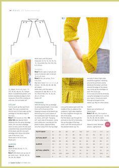 ISSUU - Inside Crochet 46 by Vince Jones