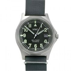 super popular a706d 7f4cc MWC G10 Watch (with Battery Hatch) Gadget Gifts, Gadgets, Military, Watches
