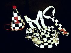 Adorable race day cake smash outfit by designsbylorag on Etsy