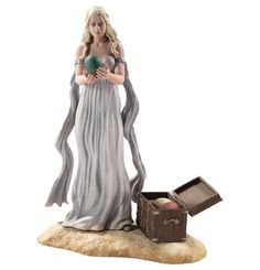 Game of Thrones Daenerys Targaryen Figure $22.99