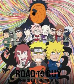 took some screen caps from Rock Lee and His Ninja pals episode 17 and stiched them together into a mock poster. Naruto Road to Guy poster Naruto Sd, Naruto Cool, Naruto And Hinata, Naruto Shippuden, Boruto, Fairy Tail, Kakashi Funny, Guy Sensei, Neji And Tenten