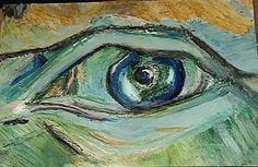 through the eyes of Vincent