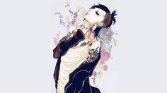 Tokyo Ghoul Uta Anime Full HD Wallpaper Ramiko 1920×1080