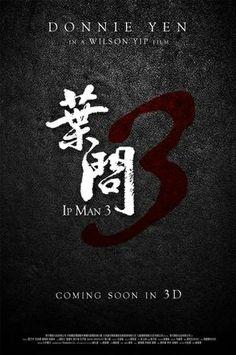 Ip Man 3 (2013), Donnie Yen