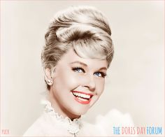 Doris Day Forum Banners 2016 - Jumbo