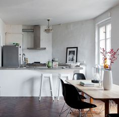 apartment in Malmo