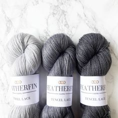 Sending out a beautiful Tencel Lace gradient set Metal 😍😍  I wonder what the receiver will make with it 🤔🤗😄  #makersgonnamake #tencel #laceknitting #lace #featherfinyarn #lyocell #laceyarn #handdyed #handdyedyarn #yarngradient #indiedyer #igdyers #yarn #gradient #gradientyarn #knitting #etsy #etsyseller #etsyshop #creativeentrepreneur #mysmallbiz #onmydesk #brandchat