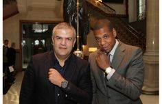 Jay Z unveiled the Shawn Carter by Hublot watch over the weekend in Switzerland. The watches will be part of his collection for Barneys New York, which is set to release on November 20.