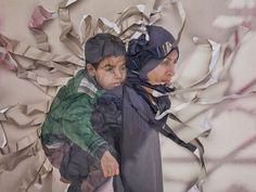 Οι Αόρατες Πληγές των παιδιών της Συρίας