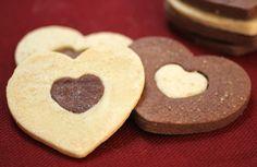 Valentine's Day Cookie Recipe : HGTV Gardens