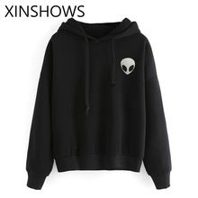 Like and Share if you want this  2016New arrvials Alien Hoodies  Letter Grey White Black Bts Exo Fashion style pullover sweatshirt for women's Mujer Lager     Tag a friend who would love this! For US $9.37    FREE Shipping Worldwide     Buy one here---> http://womensclothingdeals.com/products/2016new-arrvials-alien-hoodies-letter-grey-white-black-bts-exo-fashion-style-pullover-sweatshirt-for-womens-mujer-lager/