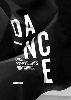 44 Best Dance Poster to Announce Your Dance Performances