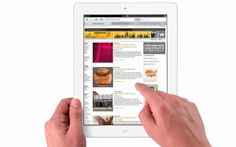 is apple playing it safe with the new ipad 3?
