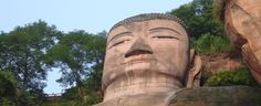 Site with detailed information about Buddhism