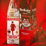 Beefeater, 1970