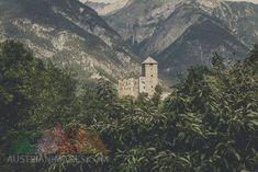 Schloss Landeck Castle, Tyro, Austria Monument Valley, Nature, Travel, Photos, Landscape Pictures, Traveling, Viajes, Nature Illustration, Off Grid