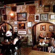 Napoleon House New Orleans Ralph Brennan Restaurant Group Pinterest And Restaurants