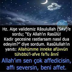 Rabbim Bizleri Sevdiklerimizle Beraber Nice Ramazan-ı Şeriflere ve 1000 yıldan Hayırlı Olan Kadir Gecesine Ulastırsın İnsAllah Kadir Geceniz Mübarek Olsun