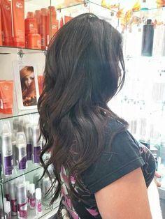 Soon my hair will be this length/style again
